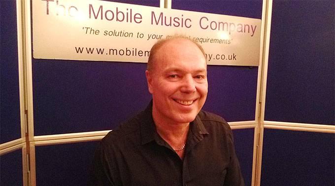 Tony Poole